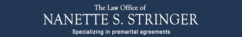 The Law Office of Nanette Stringer, Family Law Services